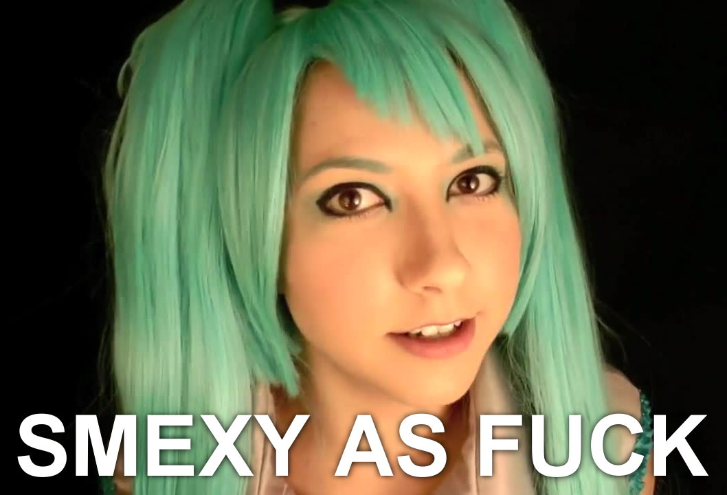 Boxxy: Smexy as fuck