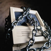 Chained computer