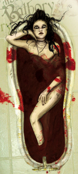 Countess Bathory