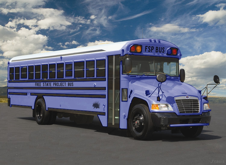 The FSP bus