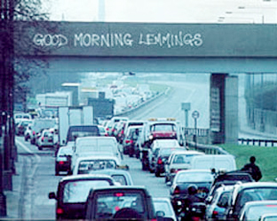 Good morning, lemmings!